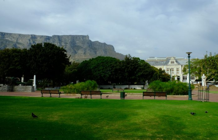 Iziko South African Museum Cape Town CAM Triennial Conference