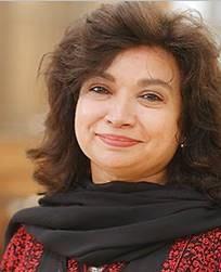 Dr Asma Ibrahim