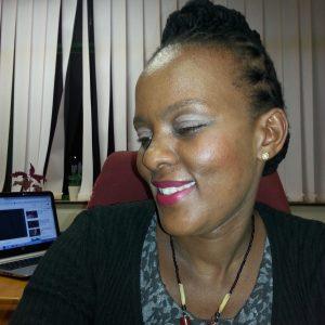 Morongwa N Mosothwane