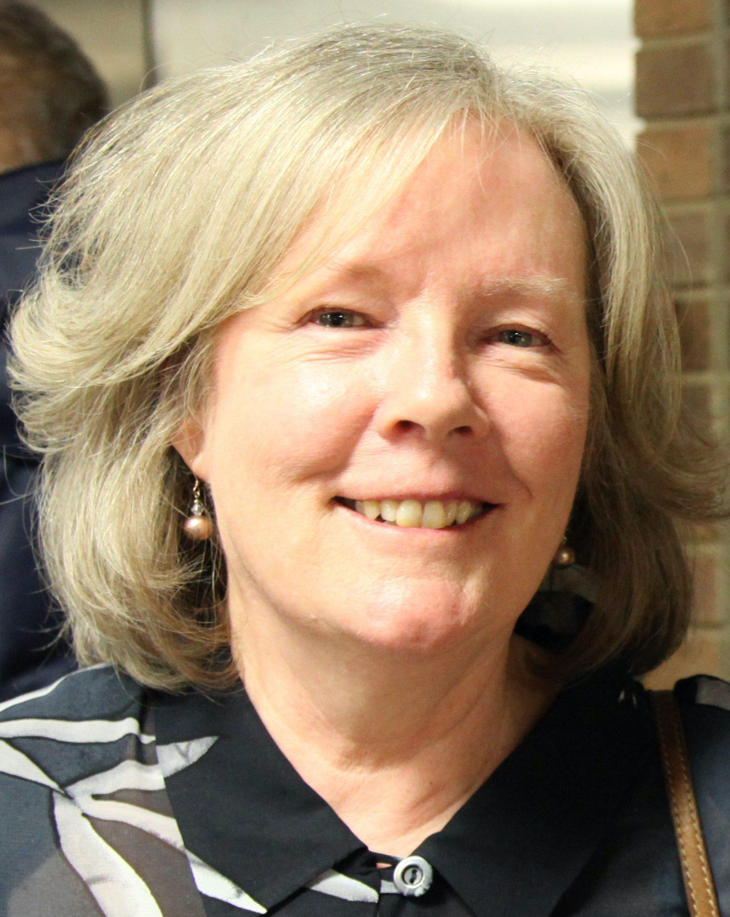 Ann Ramsden CAM Sec Gen
