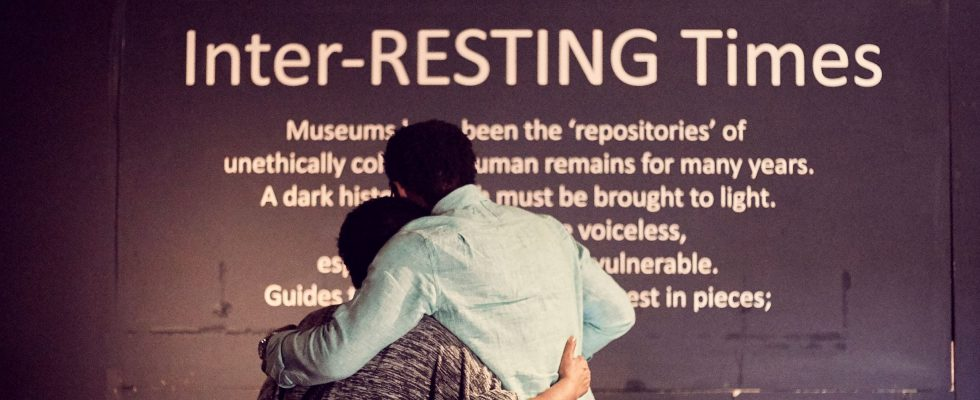 Inter-Resting Times Project