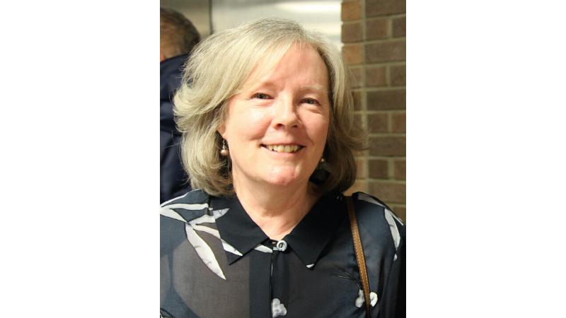 Ann Ramsden