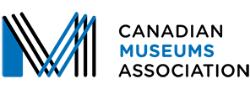 Canada Museums Association Logo
